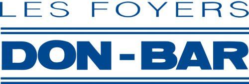 Logo Foyer DonBar