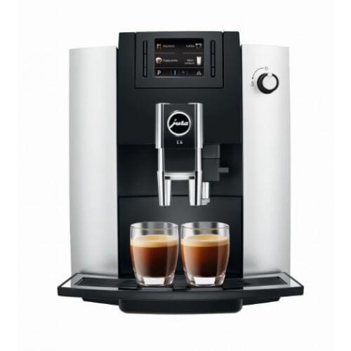machine espresso Impressa E6 de JURA