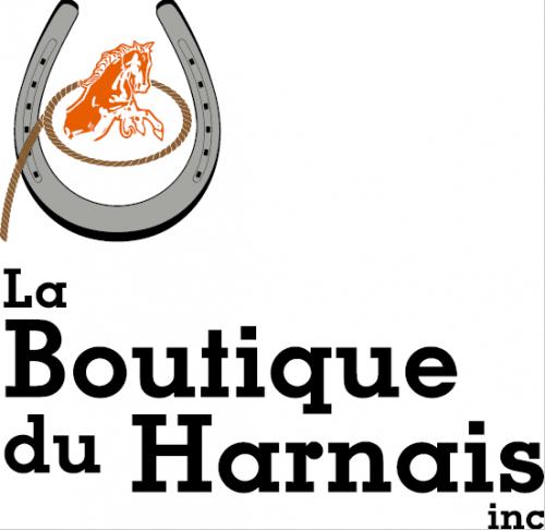 Logo La Boutique du Harnais