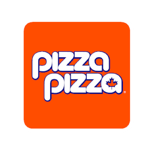 Logo pizza Pizza