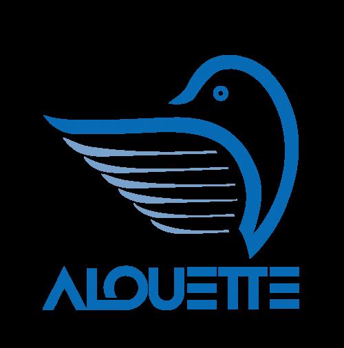 Logo Aluminerie Alouette