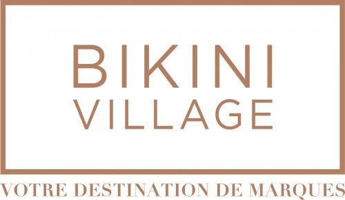 Logo Bikini Village