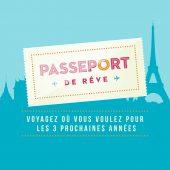 Passeport de rêve