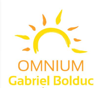 Logo Ominum Gabriel Bolduc