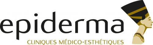 Logo Epiderma