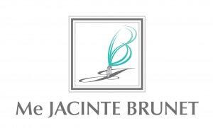 Logo Me Jacinte Brunet