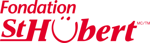 Logo Fondation St-Hubert