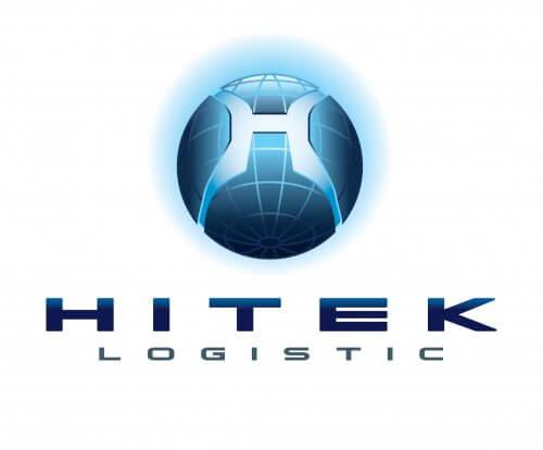 Logo Hitek Logistic