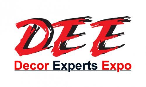 Logo DEE Decor Experts Expo