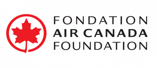 Logo Fondation Air Canada