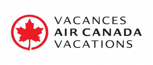 Logo Vacances Air Canada