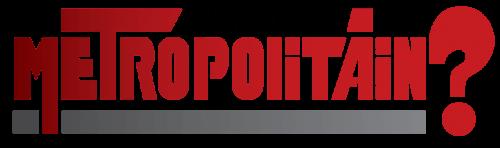 Logo d'Antirouille Métropolitain