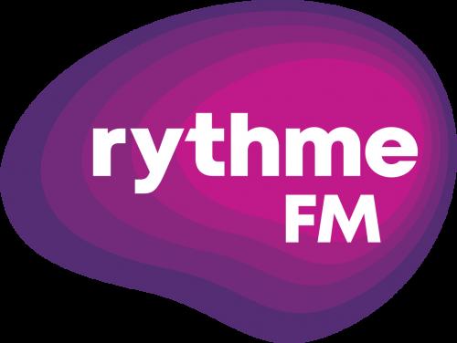 Logo de la station de radio Rythme