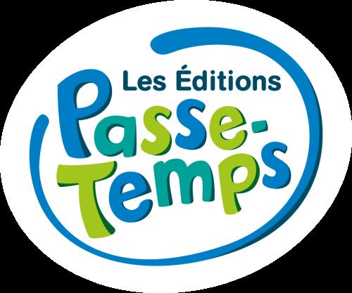 Logo des Éditions Passe-Temps