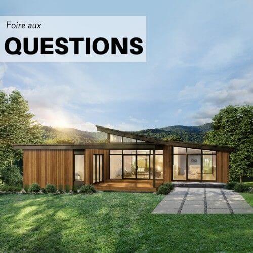 Foire aux questions Maison Enfant Soleil 2020