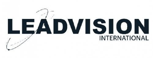 Logo Leadvision