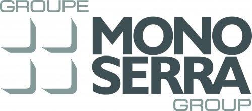 logo Mono Serra