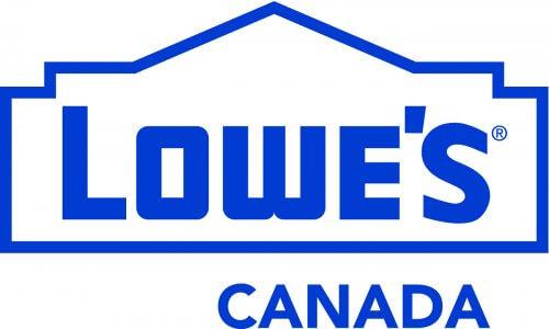 Logo Lowe's Canada