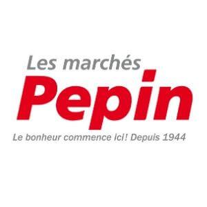 Logo Les Marchés Pépin