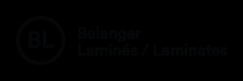 Bélanger Laminés Logo