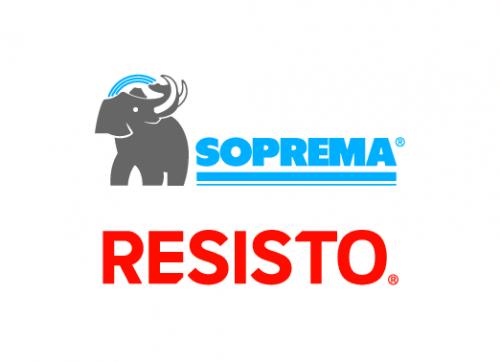 Logo Resisto