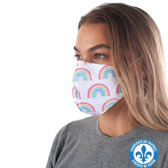 Masques - Protege-toi