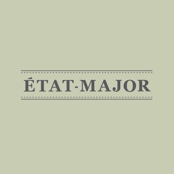 logo État Major