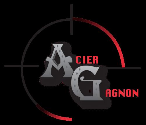 Logo Acier Gagnon